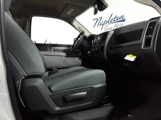 2018 Ram 1500 Regular Cab 4x2,  Pickup #JG214282 - photo 23