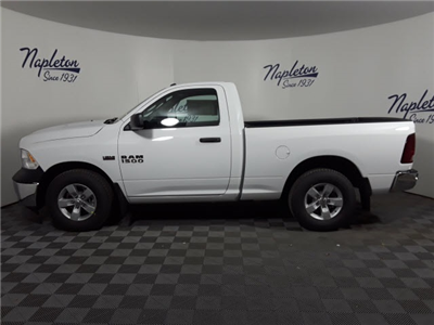 2018 Ram 1500 Regular Cab 4x2,  Pickup #JG214282 - photo 16