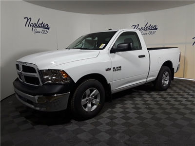 2018 Ram 1500 Regular Cab 4x2,  Pickup #JG214282 - photo 1