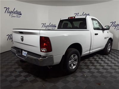 2018 Ram 1500 Regular Cab 4x2,  Pickup #JG214282 - photo 21