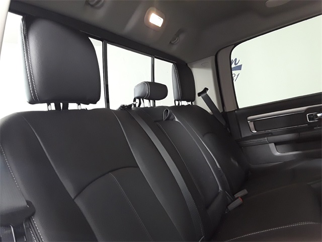 2018 Ram 2500 Crew Cab 4x4, Pickup #JG217298 - photo 24