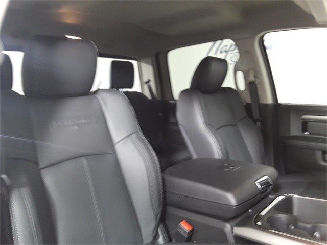 2018 Ram 2500 Crew Cab 4x4, Pickup #JG217298 - photo 29