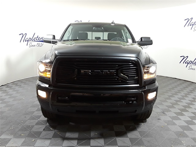 2018 Ram 2500 Crew Cab 4x4, Pickup #JG217298 - photo 32