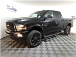 2018 Ram 2500 Crew Cab 4x4, Pickup #JG217298 - photo 1