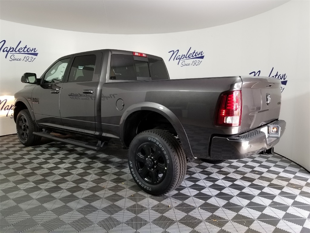 2018 Ram 2500 Crew Cab 4x4,  Pickup #JG218187 - photo 2