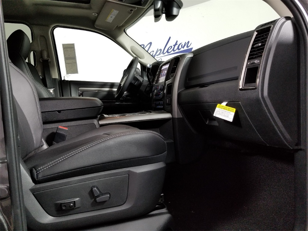 2018 Ram 2500 Crew Cab 4x4,  Pickup #JG218187 - photo 28