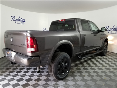 2018 Ram 2500 Crew Cab 4x4,  Pickup #JG218187 - photo 23