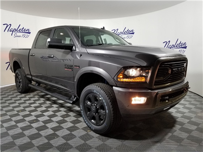 2018 Ram 2500 Crew Cab 4x4,  Pickup #JG218187 - photo 32