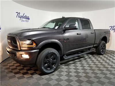 2018 Ram 2500 Crew Cab 4x4,  Pickup #JG218187 - photo 1
