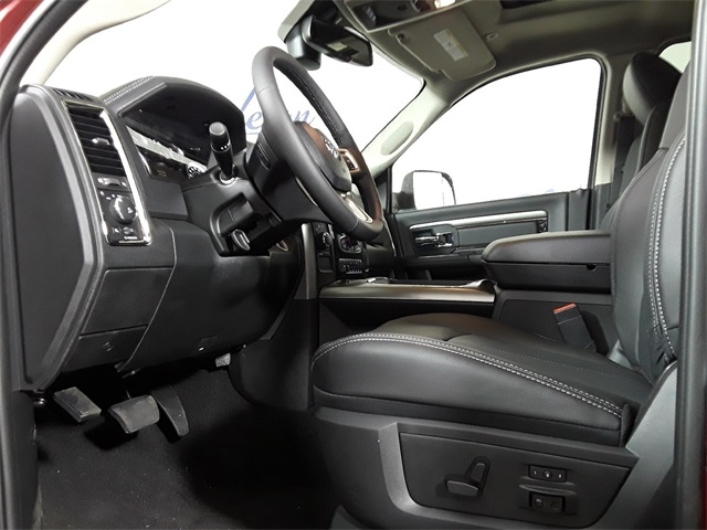 2018 Ram 2500 Crew Cab 4x4, Pickup #JG218190 - photo 12
