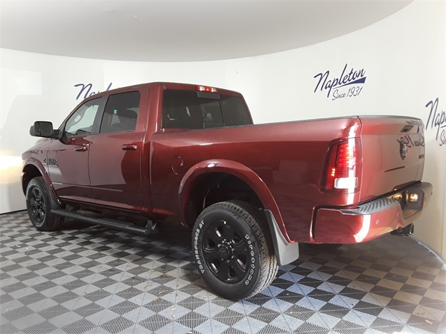 2018 Ram 2500 Crew Cab 4x4, Pickup #JG218190 - photo 2