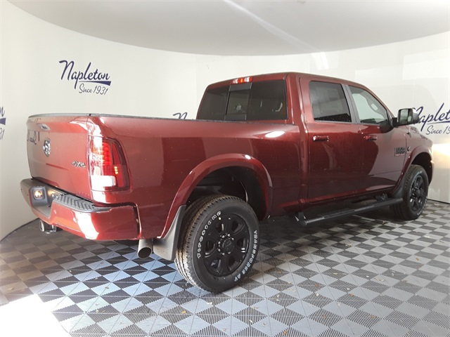 2018 Ram 2500 Crew Cab 4x4, Pickup #JG218190 - photo 23