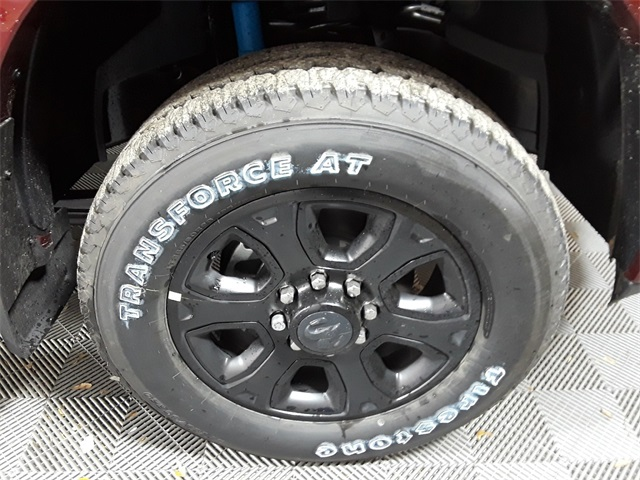 2018 Ram 2500 Crew Cab 4x4, Pickup #JG218190 - photo 30
