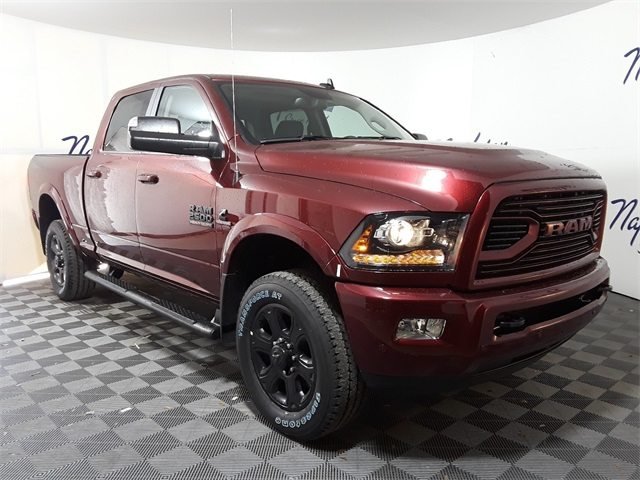 2018 Ram 2500 Crew Cab 4x4, Pickup #JG218190 - photo 31