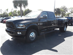 2018 Ram 3500 Crew Cab DRW 4x4, Pickup #JG220917 - photo 1
