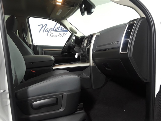 2018 Ram 1500 Crew Cab 4x4,  Pickup #JG226627 - photo 27