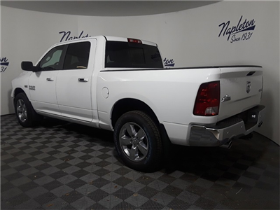 2018 Ram 1500 Crew Cab 4x4,  Pickup #JG226627 - photo 2
