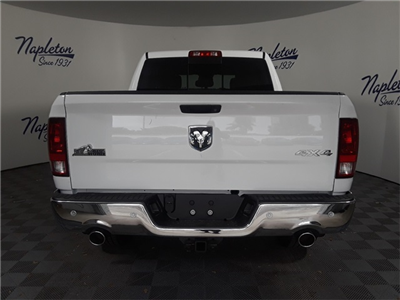2018 Ram 1500 Crew Cab 4x4,  Pickup #JG226627 - photo 21