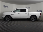 2018 Ram 1500 Crew Cab 4x4,  Pickup #JG226627 - photo 16