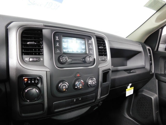 2018 Ram 1500 Quad Cab, Pickup #JS101065 - photo 8