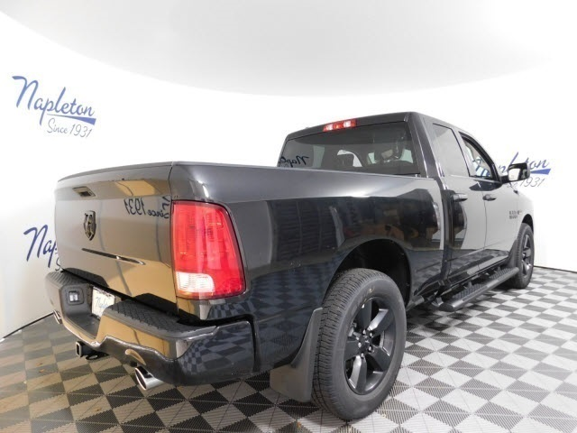 2018 Ram 1500 Quad Cab, Pickup #JS101065 - photo 27