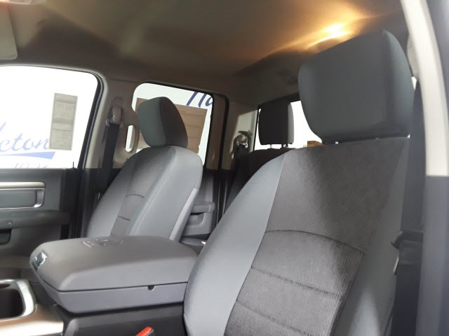 2018 Ram 1500 Quad Cab, Pickup #JS211535 - photo 12