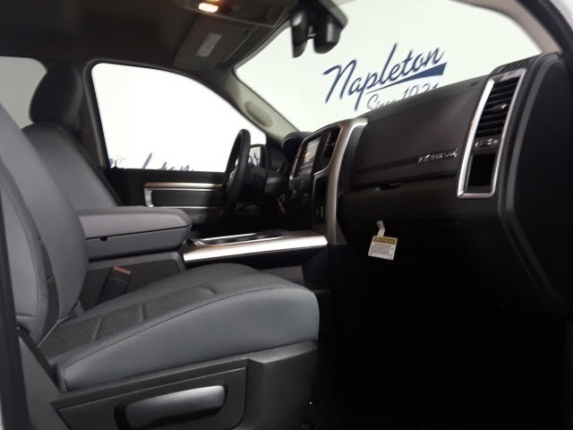2018 Ram 1500 Quad Cab, Pickup #JS211535 - photo 27