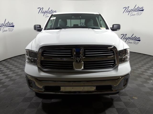2018 Ram 1500 Quad Cab, Pickup #JS211535 - photo 33