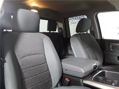 2018 Ram 1500 Quad Cab, Pickup #JS211535 - photo 30