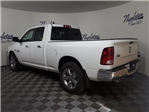 2018 Ram 1500 Quad Cab, Pickup #JS211535 - photo 2
