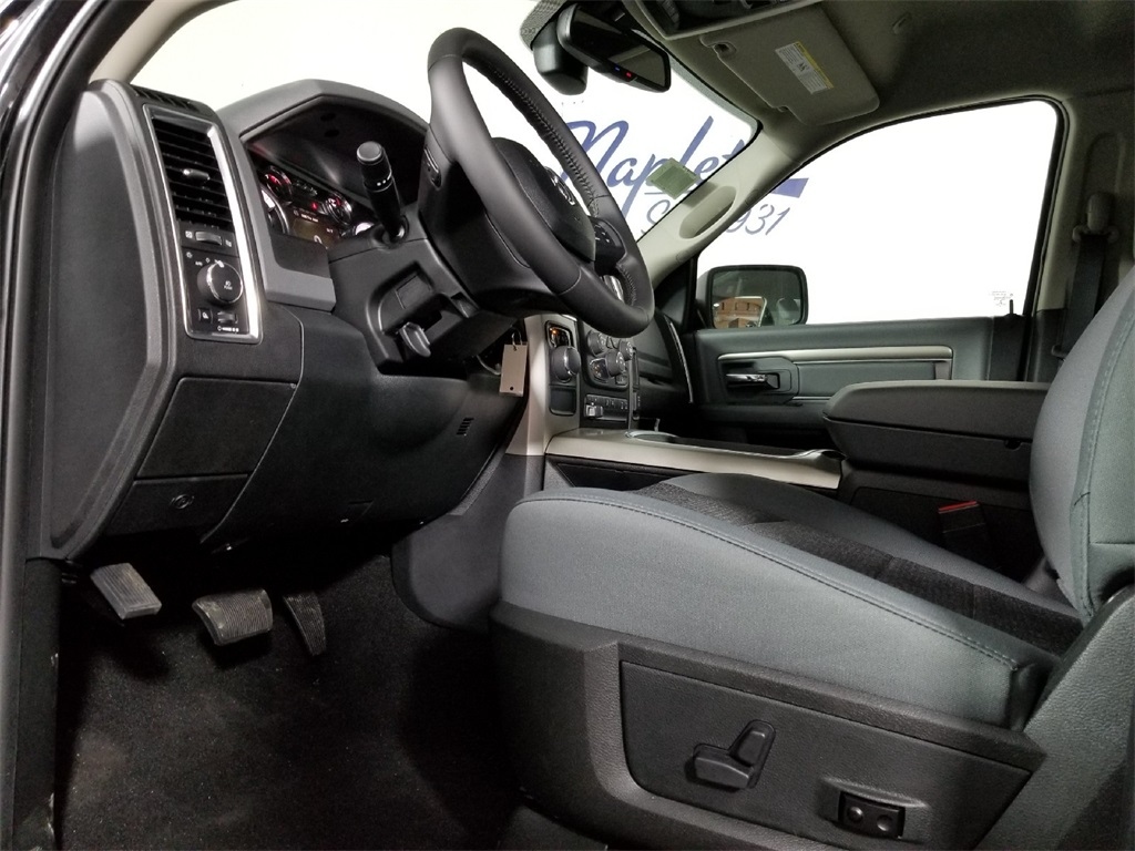 2018 Ram 1500 Crew Cab 4x2,  Pickup #JS225809 - photo 7