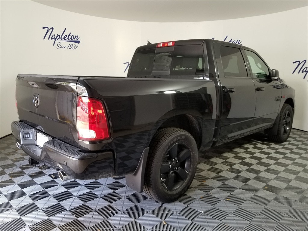 2018 Ram 1500 Crew Cab 4x2,  Pickup #JS225809 - photo 20