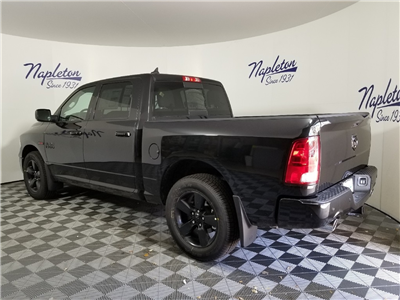 2018 Ram 1500 Crew Cab 4x2,  Pickup #JS225809 - photo 2