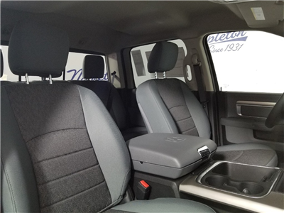 2018 Ram 1500 Crew Cab 4x2,  Pickup #JS225809 - photo 28