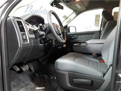 2018 Ram 1500 Quad Cab 4x2,  Pickup #JS239186 - photo 11