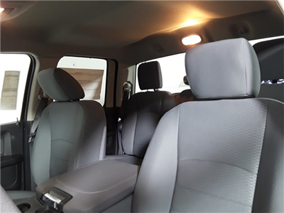 2018 Ram 1500 Quad Cab 4x2,  Pickup #JS239186 - photo 13