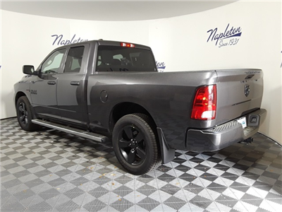 2018 Ram 1500 Quad Cab 4x2,  Pickup #JS239186 - photo 2