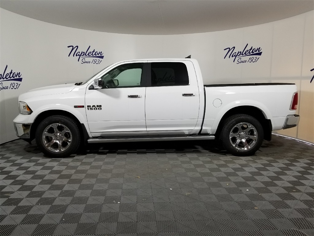 2018 Ram 1500 Crew Cab 4x4,  Pickup #JS255491 - photo 15
