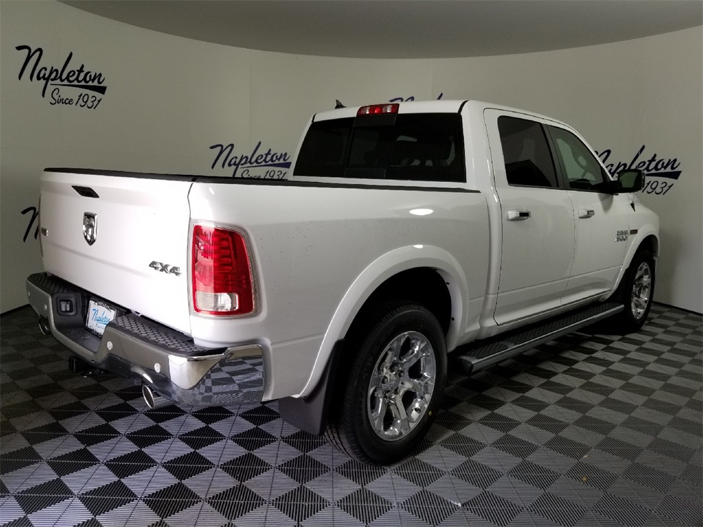 2018 Ram 1500 Crew Cab 4x4,  Pickup #JS255491 - photo 20