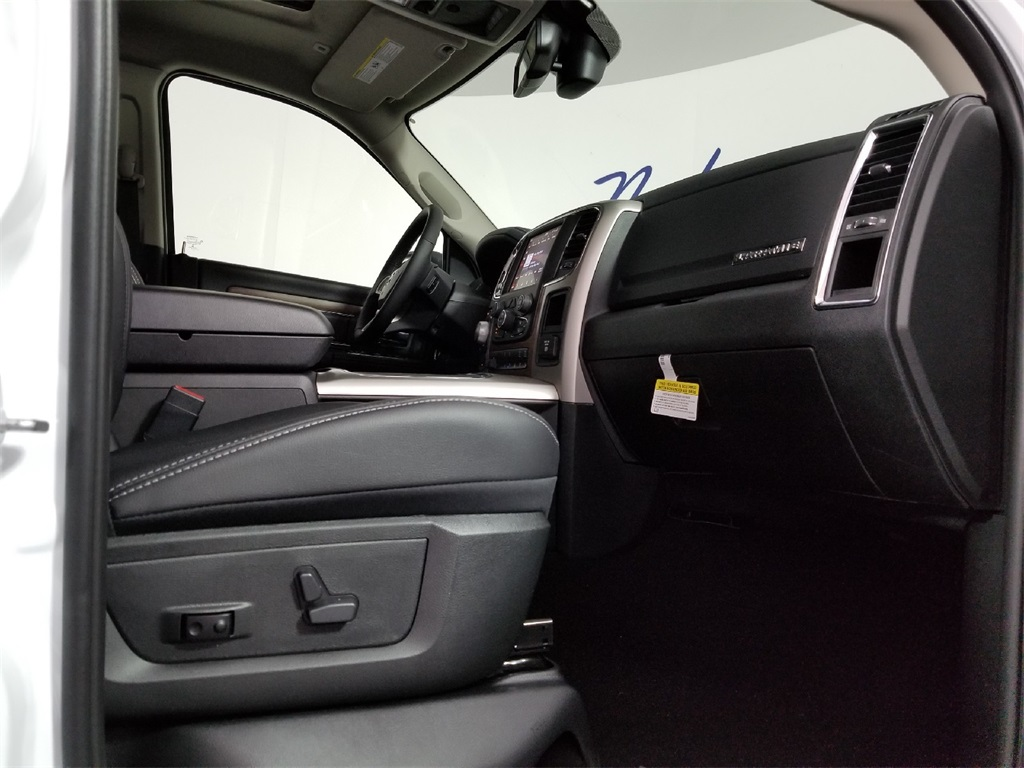 2018 Ram 1500 Crew Cab 4x4,  Pickup #JS255491 - photo 26