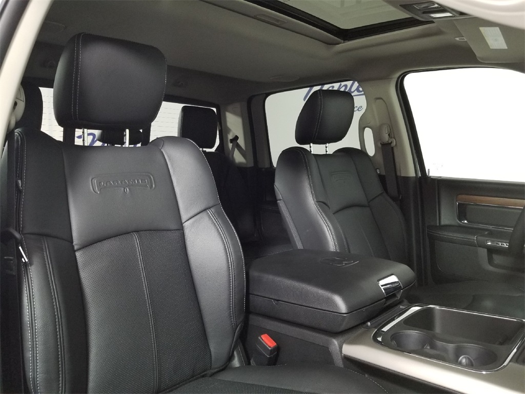 2018 Ram 1500 Crew Cab 4x4,  Pickup #JS255491 - photo 29