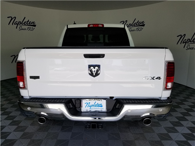 2018 Ram 1500 Crew Cab 4x4,  Pickup #JS255491 - photo 19