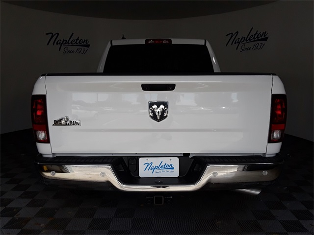 2018 Ram 1500 Crew Cab, Pickup #JS256307 - photo 21