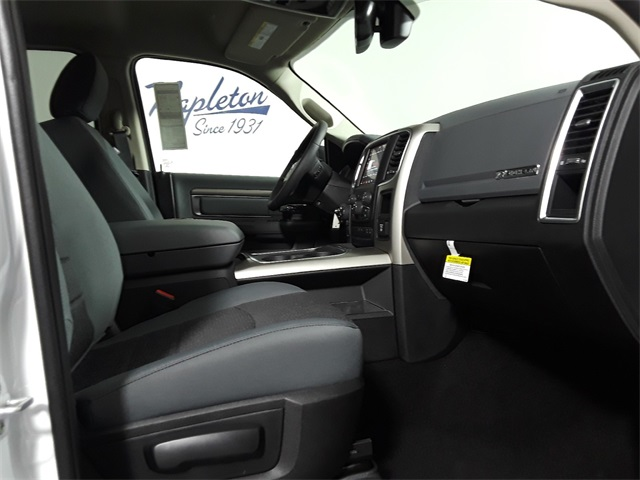 2018 Ram 1500 Crew Cab, Pickup #JS256307 - photo 27