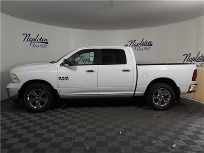 2018 Ram 1500 Crew Cab, Pickup #JS256307 - photo 16