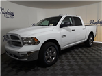 2018 Ram 1500 Crew Cab, Pickup #JS256307 - photo 1