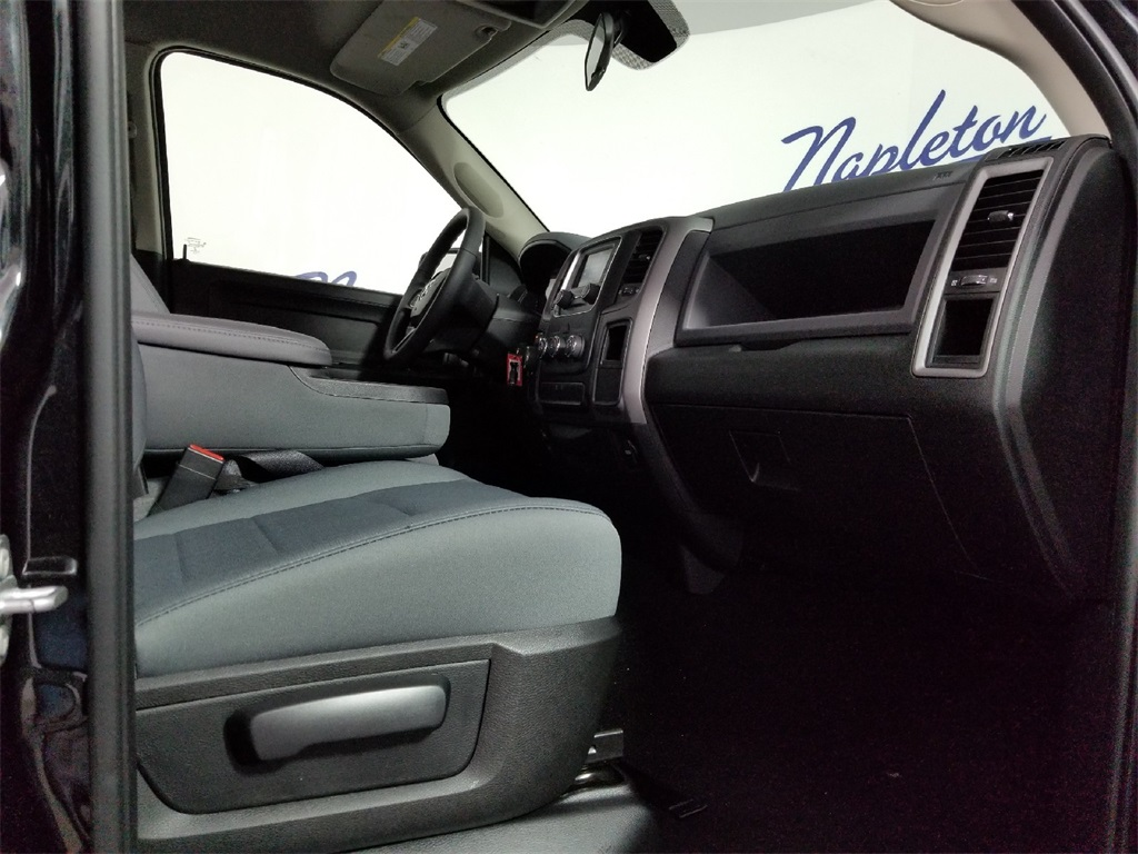 2018 Ram 1500 Crew Cab 4x2,  Pickup #JS285463 - photo 25