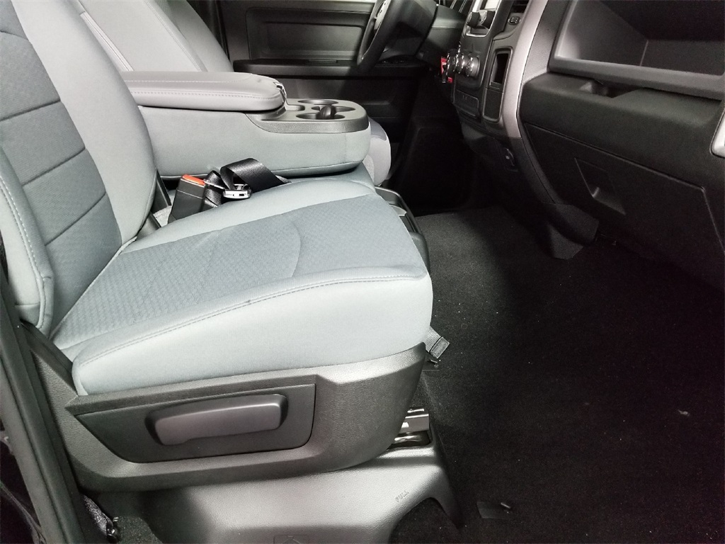 2018 Ram 1500 Crew Cab 4x2,  Pickup #JS285463 - photo 26
