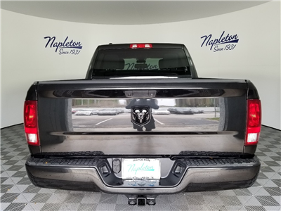 2018 Ram 1500 Crew Cab 4x2,  Pickup #JS285463 - photo 18