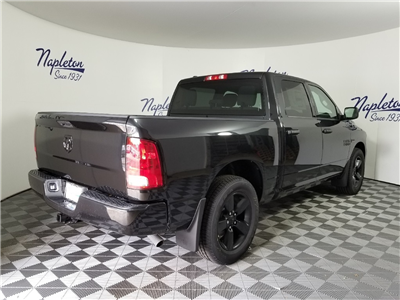 2018 Ram 1500 Crew Cab 4x2,  Pickup #JS285463 - photo 19